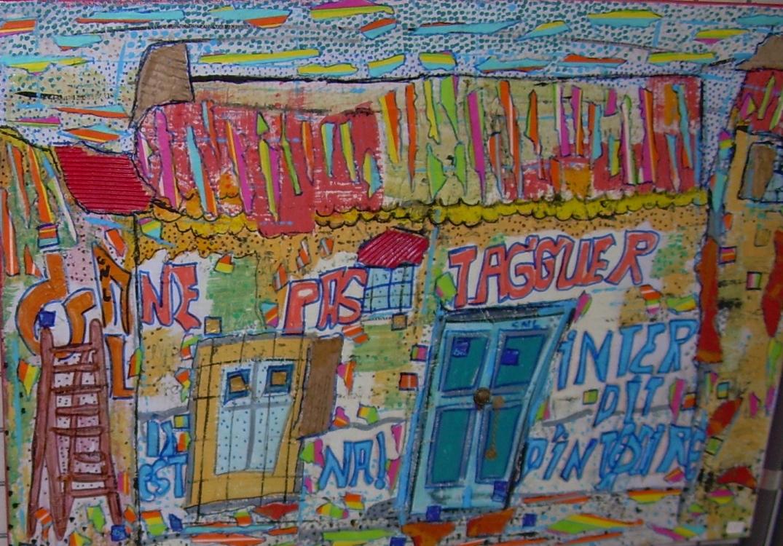 concourspommexpo street art