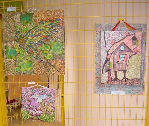 expo2019des oiseaux et des arbres